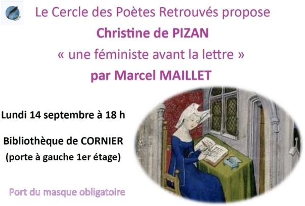 Christine de Pizan - Marcel Maillet.jpg