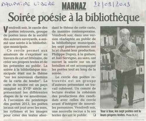 cpr, Marie-Jo Thabuis
