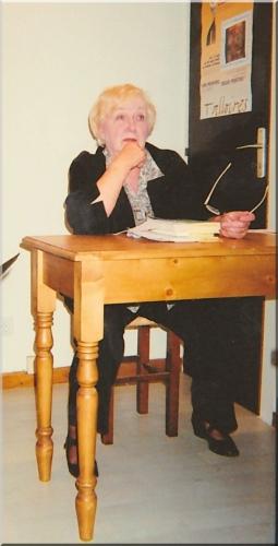 hélène soris,poesie,bibliographie