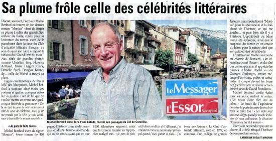 Michel Berthod,