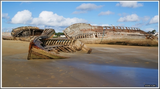 josette tholomier, bateaux