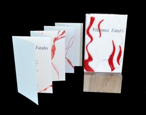 livre d'artistes,poesie,guillaume riou
