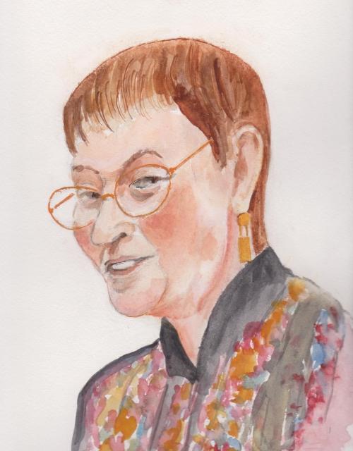 josette tholomier,claire bethmont,hommage,poemes,amitié,cpr